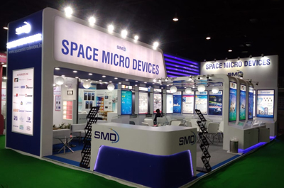 SPACE MICRO DEVICES