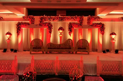 Wedding and event planner in delhi